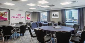 Crowne Plaza Liverpool City Centre, Brunswick Suite