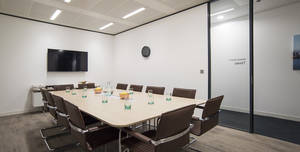 Regus London Bridge, Times