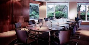 Royal Lancaster London, Boardroom