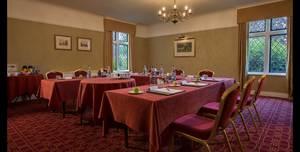 New Hall Hotel & Spa, Sir Alfred Owen