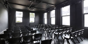 Landor Space, Theatre Space