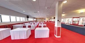 Stoke City Football Club, Stanley Matthews Lounge