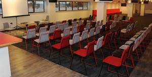 Liverpool Football Club, Champions Lounge