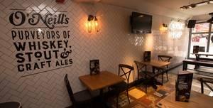 O'Neill's Wardour Street, Full Venue