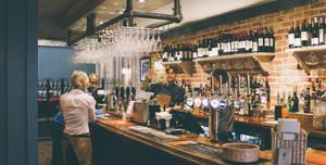 The Highwayman, Bar