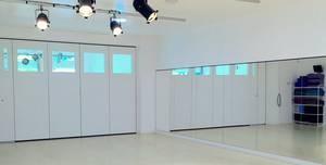 Studio b, Studio b - Main Space