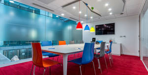 Regus London Soho Warwick Street, Regent