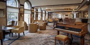 Hilton Glasgow Grosvenor, Terrace Lounge