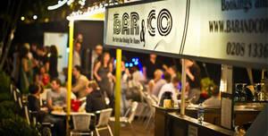 Bar&co, Whole Venue