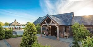 Sandhole Oak Barn, Whole Venue