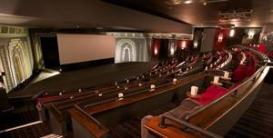 Everyman Cinema Hampstead, Screen One