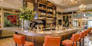 The Ivy Café Wimbledon, The Danby Room