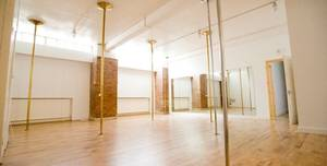 London Dance Academy, LDA Studio 2
