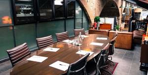 The Bike Shed, The Boardroom