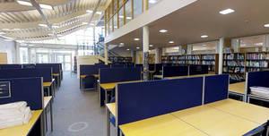 Cherwell School, Meeting Room