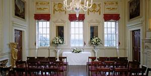 Marble Hill House, Exclusive Hire