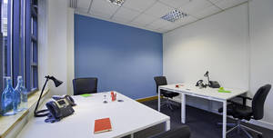 Regus London Fleet Street, Express