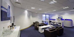Regus Manchester Business Park, Think Tank