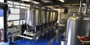Hammerton Brewery, Brewery Taproom @ Hammerton Brewery