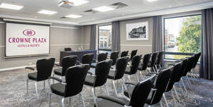 Crowne Plaza Liverpool City Centre, Salisbury Suite