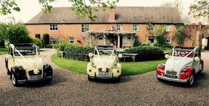 Hellens Manor, Exclusive Hire
