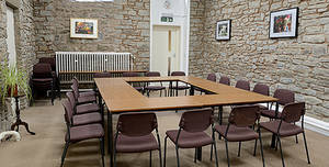 Ludlow Mascall Centre, Conference & Meeting Rooms