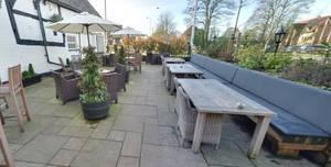 The Crown Inn, Garden