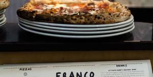 Franco Manca King's Cross, Exclusive Hire