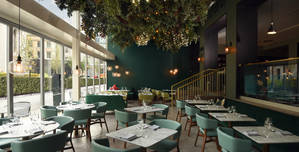 The Lampery, Exclusive Hire