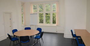 Battersea Dogs And Cats Home - Old Windsor, Meeting Room