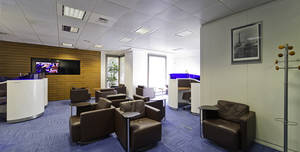 Regus Covent Garden Long Acre, Ancona