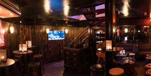 Simmons | Clerkenwell, Function Room Hire