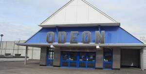 Odeon Sheffield, Screen 4