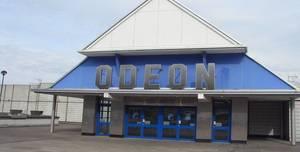 Odeon Sheffield, Screen 8