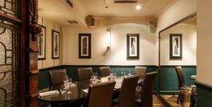 Browns Mayfair, Private dining room