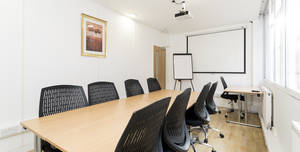 The Training Room Hire Company, Medium Conference Room