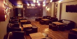 Breakin' Escape Rooms, Breakin' Escape Rooms