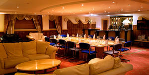 Preistfield Conference and Banqueting, The Boardroom