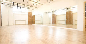 London Dance Academy, LDA Studio 1