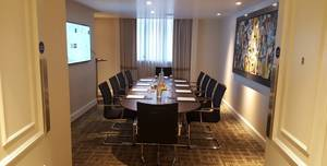 London Marriott Park Lane, Mayfair Boardroom