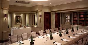 Hyatt Regency London - The Churchill, Library Suite