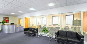 Regus Edinburgh George Street, Glen Etive