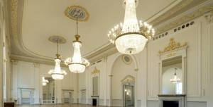 Assembly Rooms Edinburgh, East Drawing Room