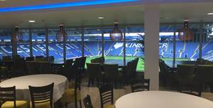 Leicester City Football Club, Banks Lounge