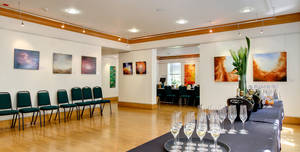 Regent's Conferences & Events, Knapp Gallery