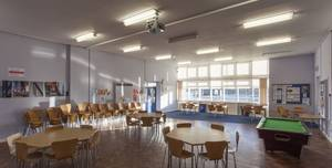 Wheatley Park School, Common Room