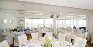 Epsom Downs Racecourse, The Gallops Suite