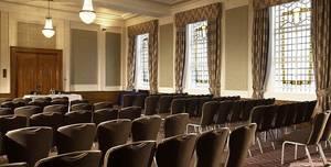 Grand Connaught Rooms, Cambria