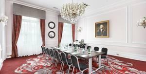 Amba Hotel Charing Cross, Nelson Room