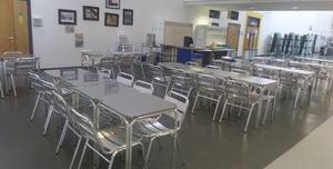 Ralph Thoresby School , Dining Area